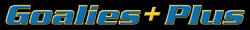 goalies plus logo